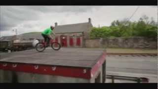 Amazing Bike Skills 2012-2013!