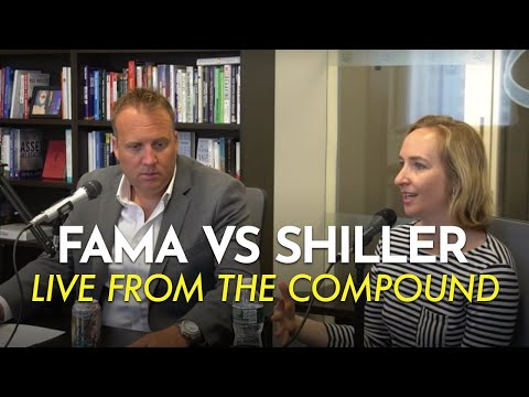 Fama Vs Shiller: Are Markets Efficient Or Driven By Emotion?