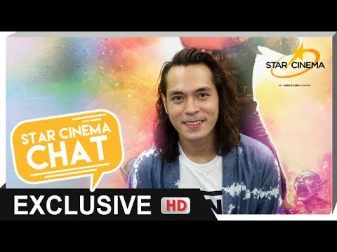 [FULL] Star Cinema Chat with Jake Cuenca