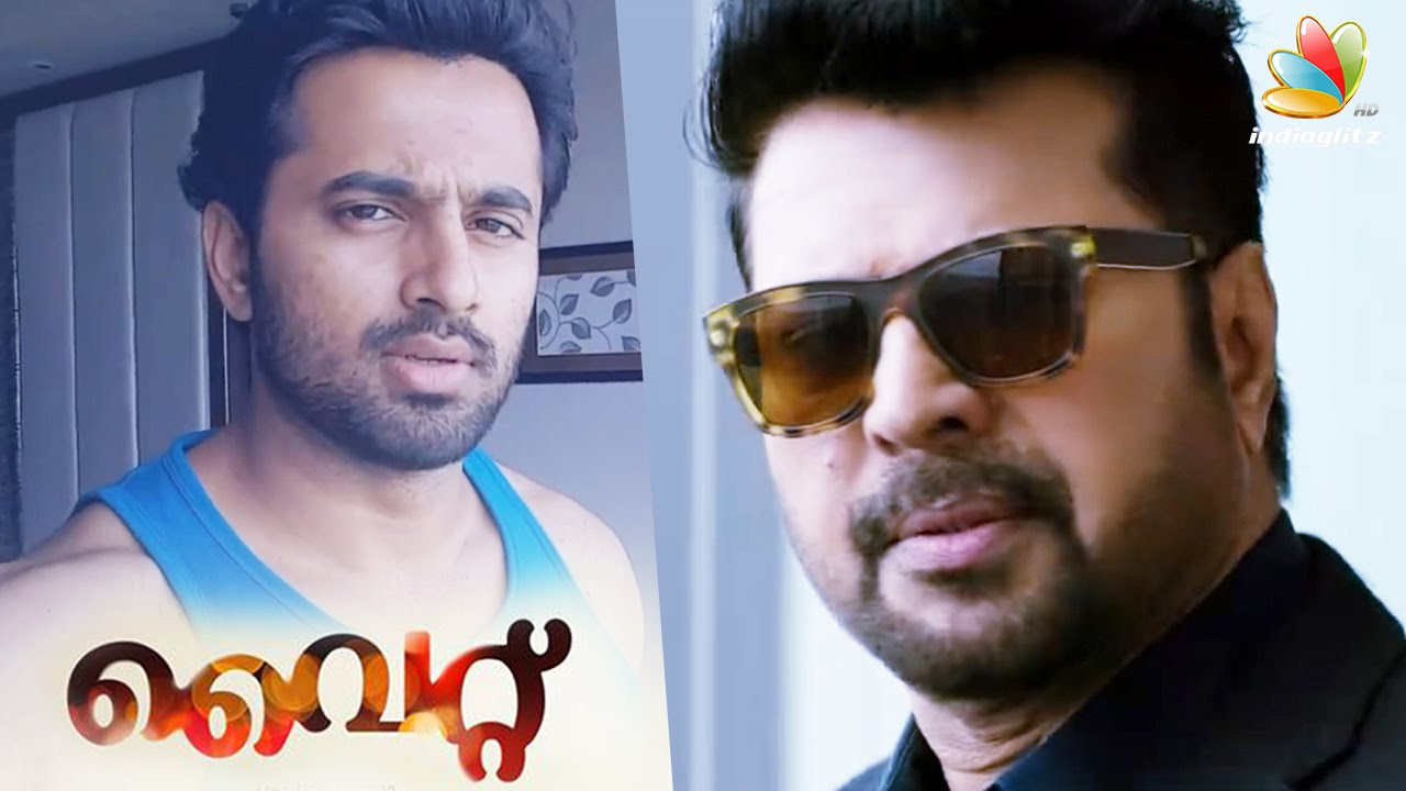 Mammotty's White gets  Unni Mukundan's unique promotion | Hot Malayalam