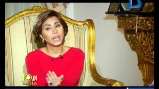 العاشرة مساء|رد شيرين عبد الوهاب على دعوة فاضل شاكر لها  بالتحجب