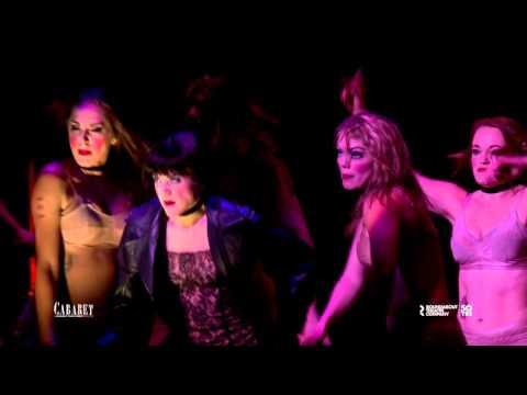 Cabaret – National Tour MEIN HERR