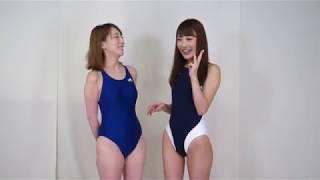 10月28日開催 アスリート店頭イベント告知 希咲あや&小峰みこ