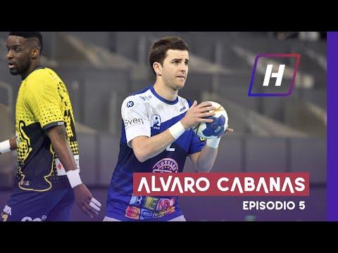Entrevista a Álvaro Cabanas