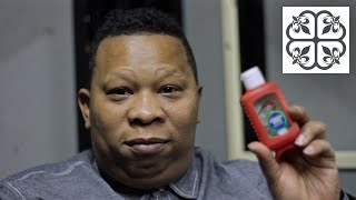 MANNIE FRESH ✘ MONTREALITY ➥ Interview