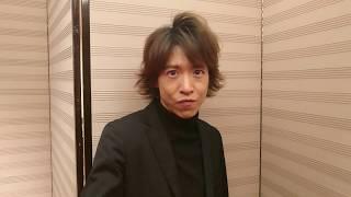 ものまねSMAP 木村さん担当 元木の朝のあいさつ! 悪しからず。