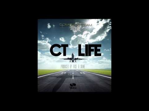 COMOROS TEAM - CT LIFE (AUDIO) PRODUCED BY RISE & SHINE (ULTIMATE MUSIC 2013)