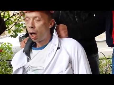 Как умирают от наркотиков видео