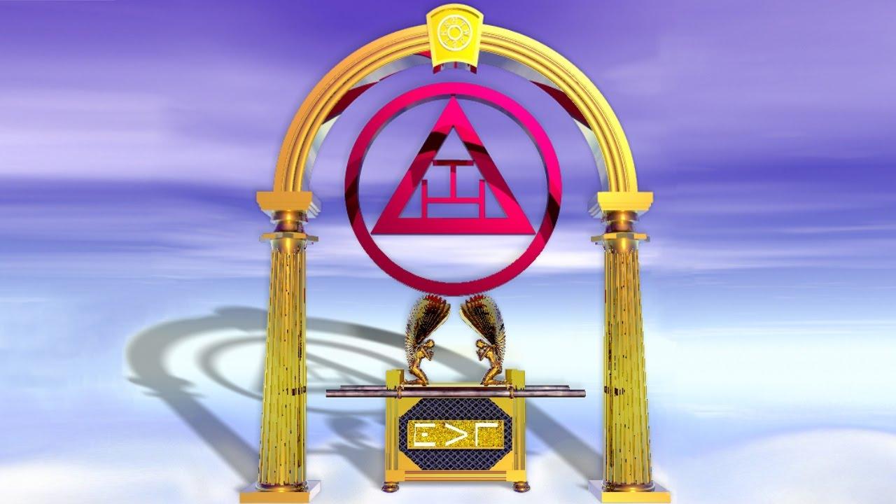 Esoteric Freemasonry York Rite Royal Arch Degrees Youtube