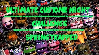 Ultimate Custom Night Challenge#9