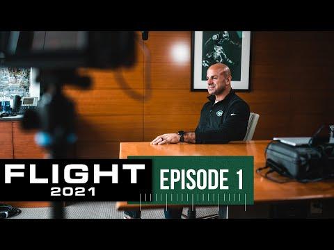 FLIGHT 2021: EPISODE 1   The New York Jets   NFL