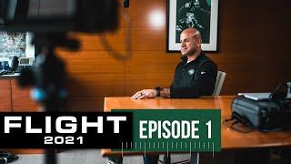 FLIGHT 2021: EPISODE 1 | The New York Jets | NFL