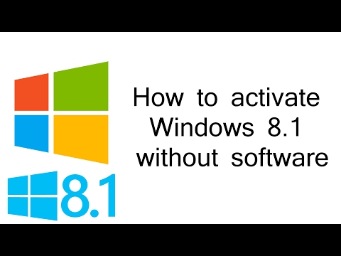 how to remove activate windows go to pc settings