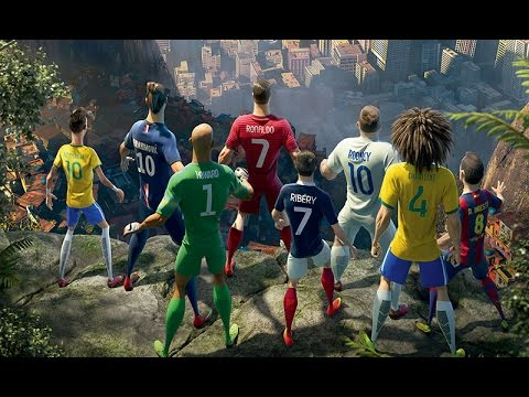 Thumbnail: Nike Football: The Last Game full edition