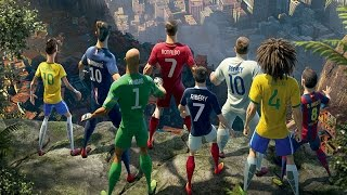 Nike Football: The Last Game full edition thumbnail