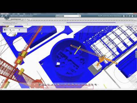 Dassault Systèmes - Energy, Process & Utilities for Construction