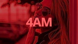 Lo Nightly - 4am // Lyrics