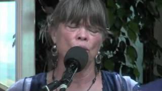 "Valerie Johnson & Al B Blue perfom ""Magic"""