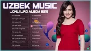 Uzbek Music albom 2019 yangi uzbek klip 144 X 256