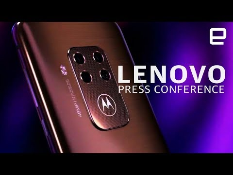 Lenovo's IFA 2019