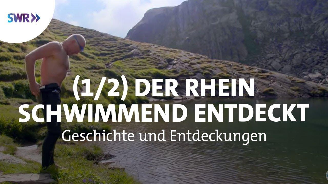 Download Der Rhein - Geschichte schwimmend entdeckt (1/2)   Geschichte & Entdeckungen