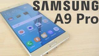 และก็มาถึงคราวของ Samsung Galaxy A9 Pro กันแล้ว ที่ได้รับความสนใจจา...