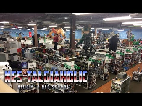 Toy Traders - The Best Toy Store Ever! - NEStalgiaholic