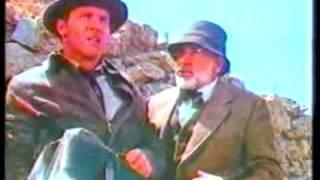 Pub Québec - Bande-annonce - Indiana Jones et la dernière croisade