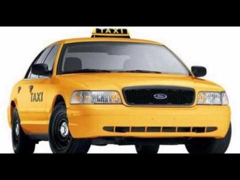 Cincinnati Airport Taxi Service
