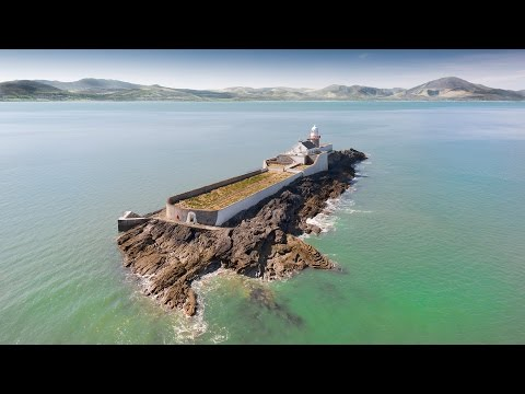 Aerial Video with Drone - Kerry From Above | Octofly