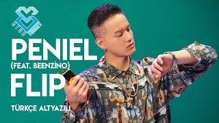 Peniel - Flip (feat. Beenzino) [Türkçe Altyazılı]