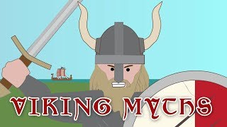 Viking Myths you thought were true!