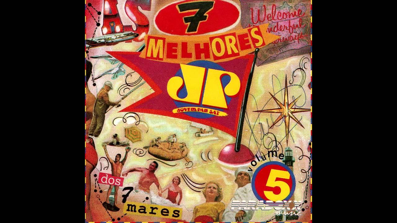 As 7 Melhores Jovem Pan Sat dos 7 Mares - Volume 5 (1996)