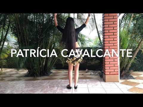 Improvisação ✅ o que a bellydancer faz quando ninguém está olhando - Patrícia Cavalcante