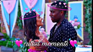 Siannise and Luke T's cutest moments!! / Love Island 2020