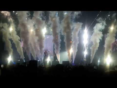 HammAli, Мари Краймбрери – Девочка-медляк @ Adrenaline Stadium Москва 8 марта 2020