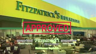 Fitzpatrick's Furniture Louisville