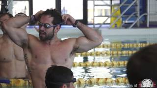 CTP CAM: Behind the Scenes of Barbell Shrugged w/ Rich Froning 14.1 - EPISODE 24