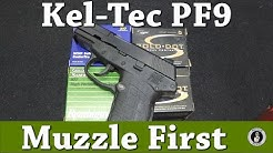 Kel Tec PF9 And Speer Gold Dots Carry Ammo