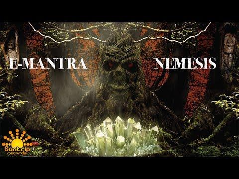 E-Mantra - Ayahuasca