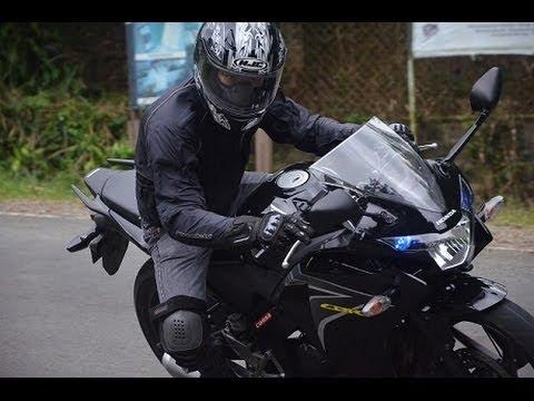 Honda CBR 150R VS Ninja 650