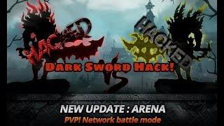 Dark Sword Mod APK 1.7.1 | WORKING AND LATEST |