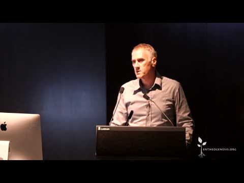 Dr Martin Williams - Psychedelic medical research in Australia: The long and winding road