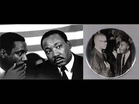 """Soul Power: Bro. Dick Gregory On Malcolm X, Martin Luther King, Jr., & What"