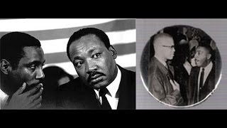 """""""Soul Power: Bro. Dick Gregory On Malcolm X, Martin Luther King, Jr., & What"""