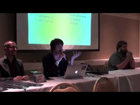 Life of a Freelance Game Composer (2/4) (MAGFest 9 Panel)
