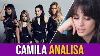 Camila Analisa Carreira Solo de Fifth Harmony