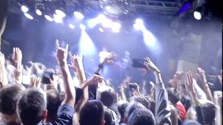 Noize mc live in Krasnoyarsk 2.10.2016. Покажи свой лайв