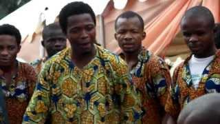 Igba Ndi Eze- Igbo cultural dance group