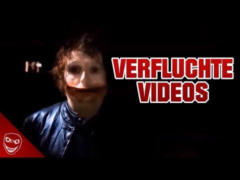Verfluchte und tödliche YouTube Videos, die man nicht ansehen darf!